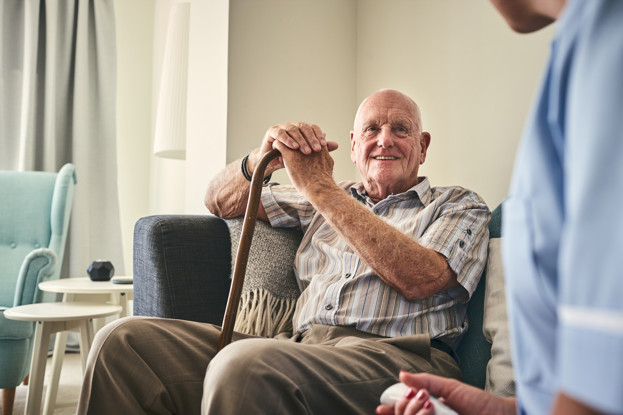 Fee-free TAFE NSW mental health courses to support local aged care residents