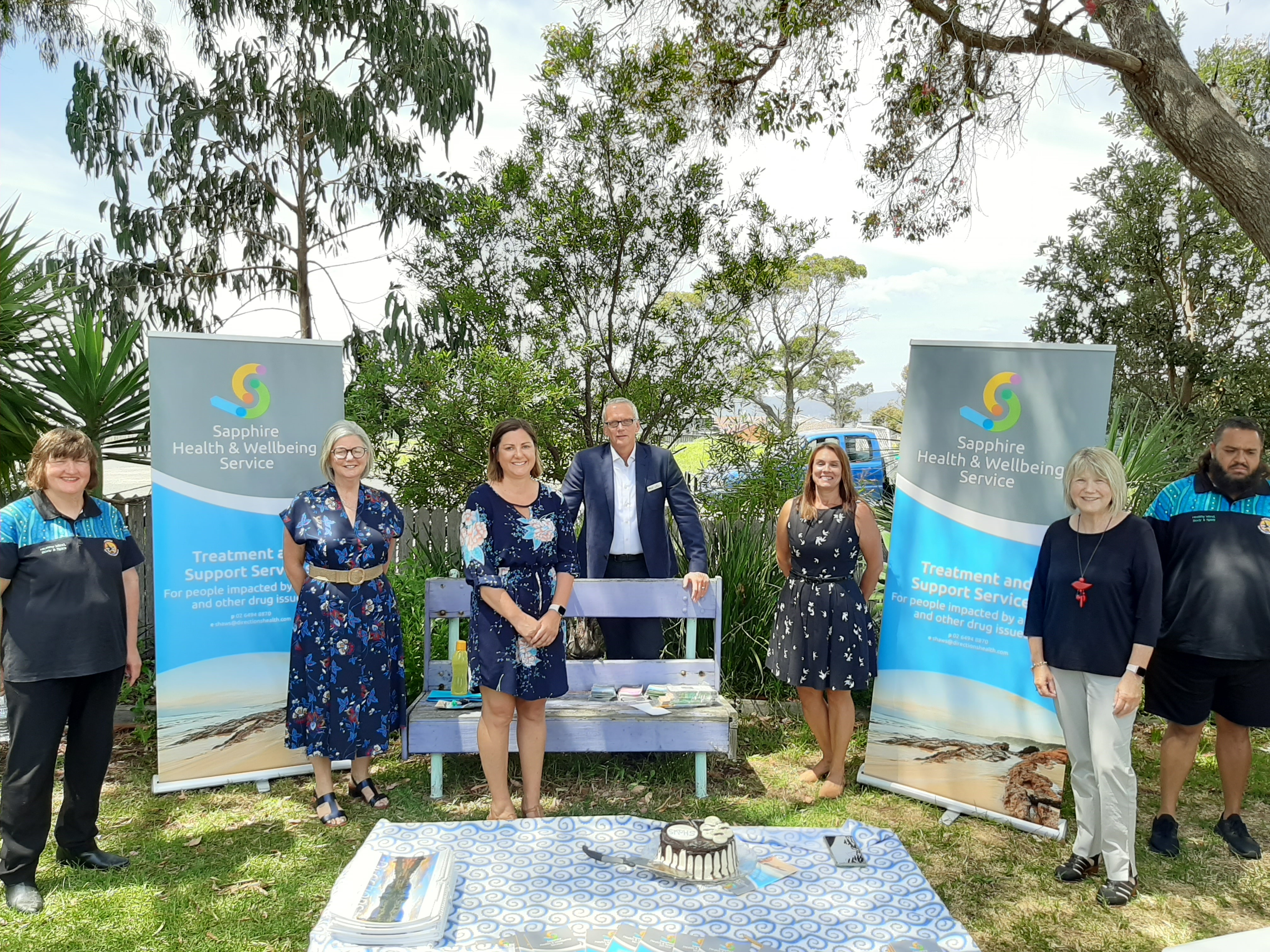 Holistic drug and alcohol treatment service opens in Bega Valley