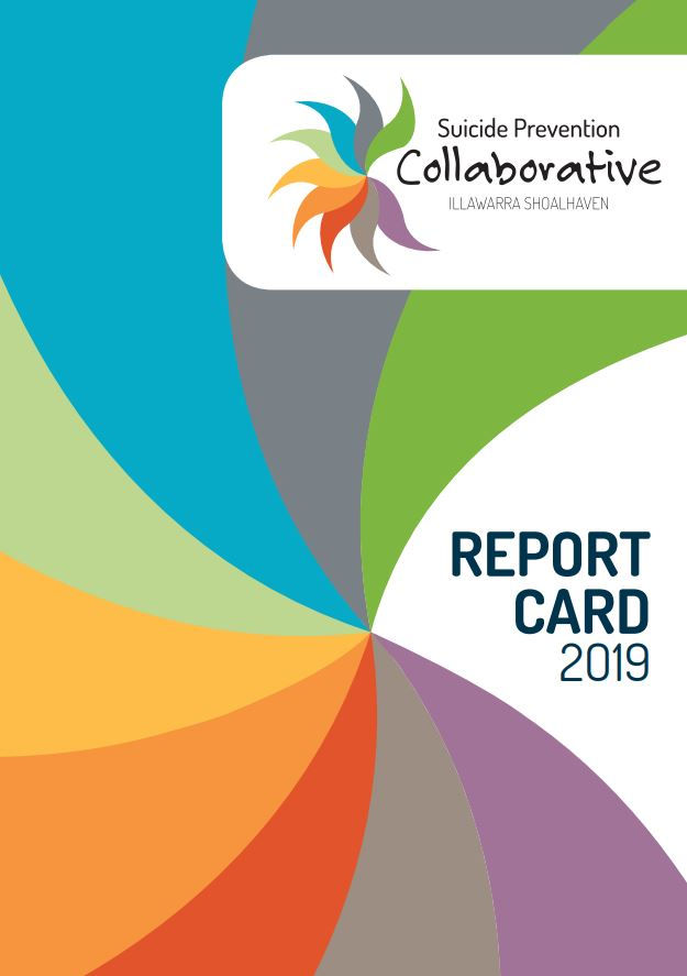 The Illawarra Shoalhaven Suicide Prevention Collaborative launches first Report Card
