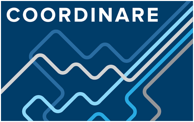 COORDINARE - South Eastern NSW PHN logo