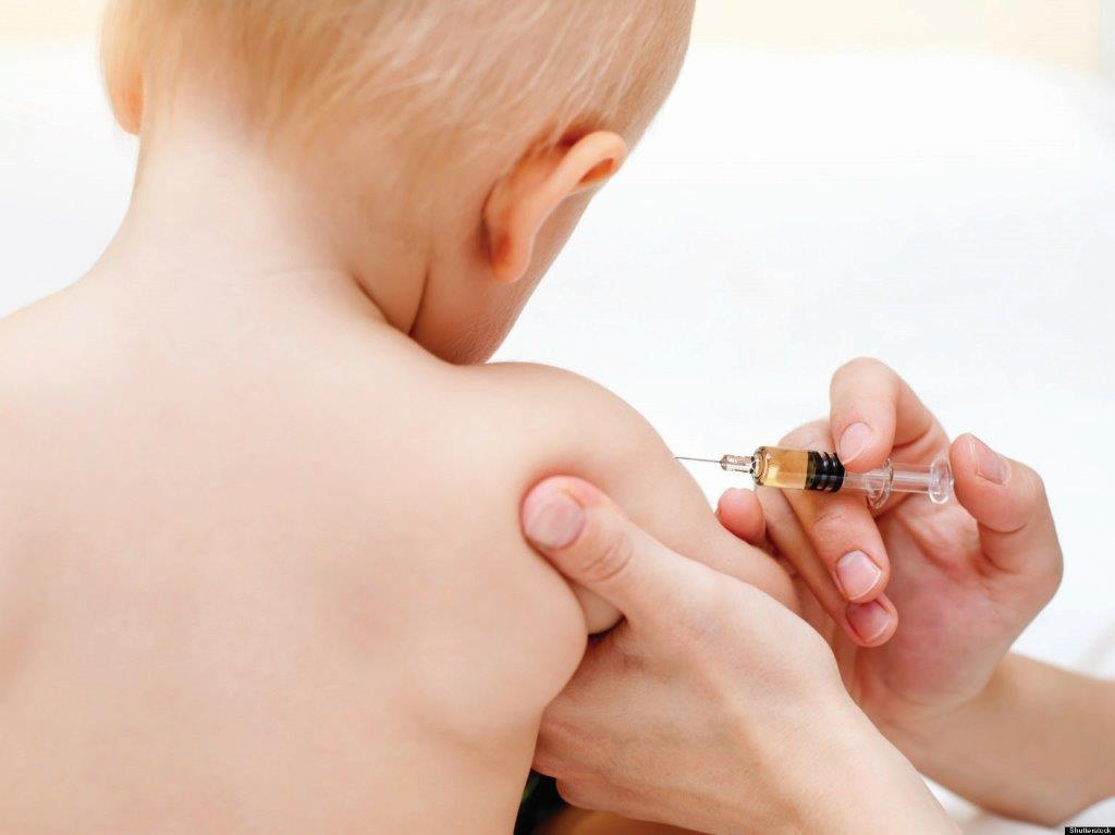 Immunisation Update: Register now!